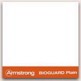 Потолок Армстронг с плитой Биогуард (Bioguard) Board 600х600х12мм