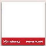 Потолок Армстронг с плитой Прима Плейн (Prima Plain) Board 600х600х15мм