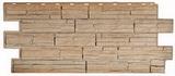 Цокольный сайдинг т-сайдинг альпийская скала (сказка) саяны 1013-1011 техоснастка