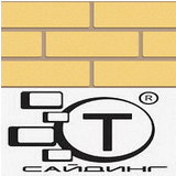 Фасадные панели (Цокольный сайдинг) Т-САЙДИНГ, Размер-1090х455мм