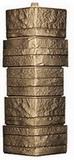 Угол цокольный т-сайдинг альпийская скала (сказка) урал 1001-9005 техоснастка
