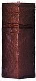 Угол цокольный т-сайдинг гранит леон памир 8016-9005 техоснастка