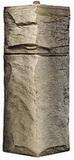 Угол цокольный т-сайдинг гранит леон урал 1001-9005 техоснастка