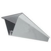 Стрингер S02 / Продольная направляющая Cesal 4 метра для кассетного потолка