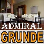Ламинат GRUNDE Admiral Lux (8мм)
