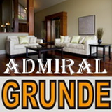 Ламинат GRUNDE Admiral (8мм)