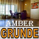 Ламинат GRUNDE Amber (8мм)