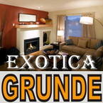 Ламинат GRUNDE Exotica (8мм)