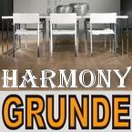 Ламинат GRUNDE Harmony (8мм)
