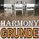 Ламинат GRUNDE Harmony (8 мм)
