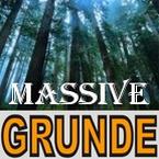 Ламинат GRUNDE Massive (12мм)