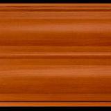 Панель ПВХ 3х0,2м Волна Итальянский орех 2-х секционная