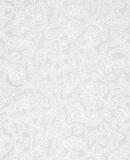 Ламинированная панель ПВХ Век 2,7х0,25м Кружева белые