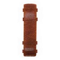 Соединитель 55мм Идеал Комфорт в цвет плинтуса (57цветов)