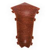 Внутренний угол 55мм Идеал Комфорт в цвет плинтуса (57цветов)