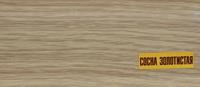 Плинтус 55х22мм напольный пластиковый Ideal / Идеал Комфорт К55 272 Сосна золотистая (длина-2,5м)