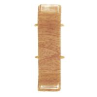 Соединитель в цвет плинтуса Идеал Альфа А45 45х21мм (18цветов)