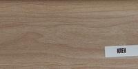Плинтус 85мм Идеал Макси 261 Клен