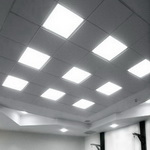 Светильники к потолкам Армстронг