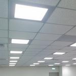 Светильники встраиваемые для потолка ARMSTRONG