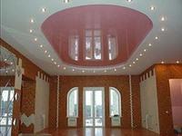 Подвесные потолки оптом