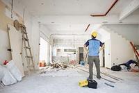 Этапы ремонта квартиры или дома