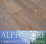 Ламинат Alpendorf 3D Style D109 Тигровое Дерево (33 класс)