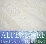 Ламинат Alpendorf 3D Style D113 Дуб Альпийский (33 класс)