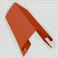 Наружный угол Доломит Кирпич Красный (длина-3м)