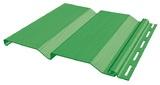 Сайдинг FineBer Standart Зеленый 3,66х0,205м