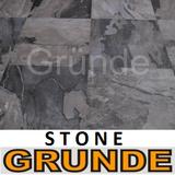 Ламинат Grunde Stone 2206 Сланец Черный (33 класс)