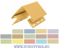 Наружный угол FineBer Цветной серии Classic Color 12 цветов (длина-3,05м)
