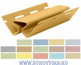 Внутренний угол FineBer Цветной серии Classic Color 12 цветов (длина-3,05м)