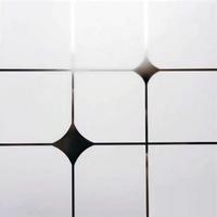Металлический кассетный потолок с кассетой 300х300мм Caveen A008