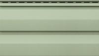 Сайдинг Vox Айдахо Светло-зеленый 3,00х0,20м