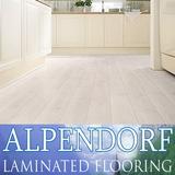 Ламинат ALPENDORF 3D Style (12мм)