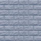 """Фасадная панель Доломит """"Альпийский"""" Серо-голубой (2000х220мм)"""