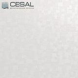 Кассета 300х300мм Cesal B28 Мозайка кремовая