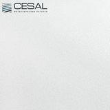 Кассета 300х300мм Cesal С01 Жемчужно-белый