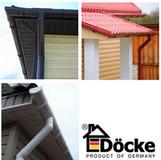 Водосточная система Docke Standard