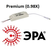 Led-драйвер Эра LED-LP-5/6 (0.98X) Premium 40вт для светодиодной панели SPL-5/6/7/9