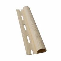 Финишная планка Доломит Слоновая кость (длина-3м)