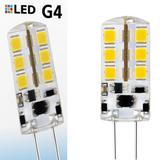 G4 Лампы светодиодные