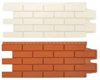 Фасадные панели Grand Line, серия Клинкерный кирпич Стандарт