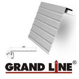 J-фаска Grand Line Белая (длина-3м)