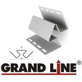 Внутренний угол Grand Line Белый (длина-3м)