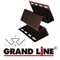 Внутренний угол Grand Line Коричневый (длина-3м)