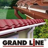 Водосточная система Grand Line 120мм/87мм