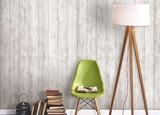 Панель ПВХ Vilo Motivo - Grey Wood / Серое дерево 2,65х0,25м (матовая)