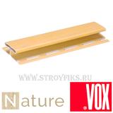 Н-профиль Vox Nature Сосна (длина-3,05м)